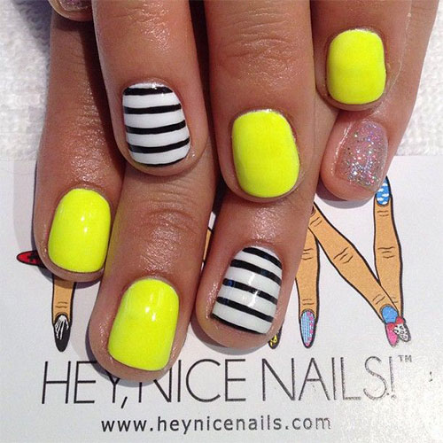 15-Fun-Bright-Summer-Gel-Nail-Art-Designs-Ideas-Trends-Stickers-2015-5