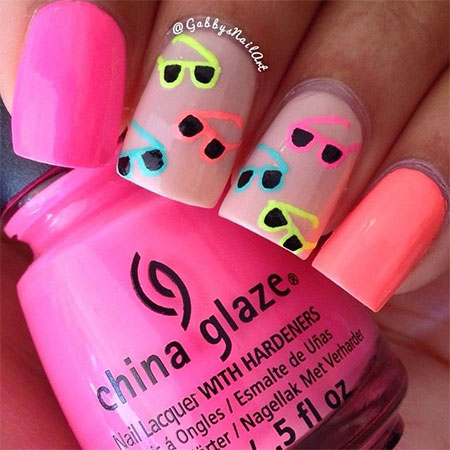 15-Summer-Pink-Nail-Art-Designs-Ideas-Trends-Stickers-2015-1