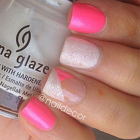 15-Summer-Pink-Nail-Art-Designs-Ideas-Trends-Stickers-2015-11
