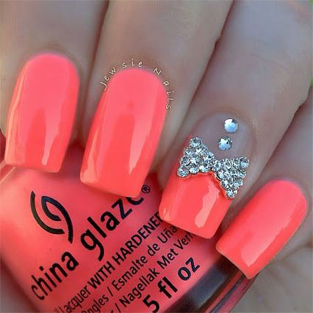 15 summer pink nail art designs ideas trends stickers 2015 15 summer pink nail art designs ideas trends prinsesfo Gallery