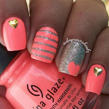 15-Summer-Pink-Nail-Art-Designs-Ideas-Trends-Stickers-2015-3