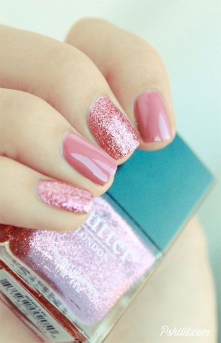 15-Summer-Pink-Nail-Art-Designs-Ideas-Trends-Stickers-2015-8
