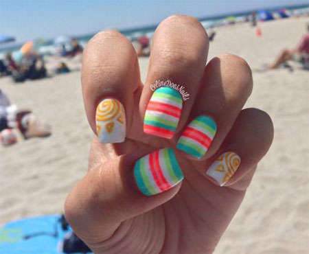 30-Best-Cool-Summer-Nail-Art-Designs-Ideas-Trends-Stickers-2015-14