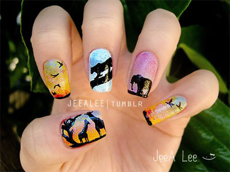 30-Best-Cool-Summer-Nail-Art-Designs-Ideas-Trends-Stickers-2015-16
