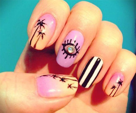 30-Best-Cool-Summer-Nail-Art-Designs-Ideas-Trends-Stickers-2015-19
