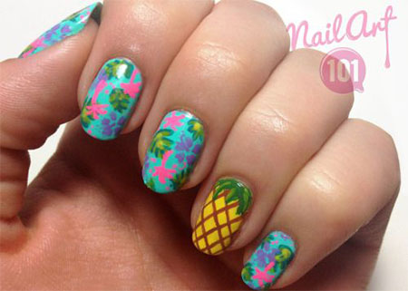 30-Best-Cool-Summer-Nail-Art-Designs-Ideas-Trends-Stickers-2015-20