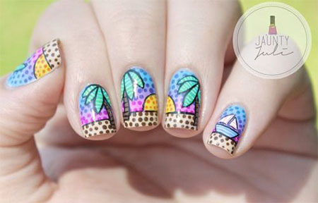 30-Best-Cool-Summer-Nail-Art-Designs-Ideas-Trends-Stickers-2015-21