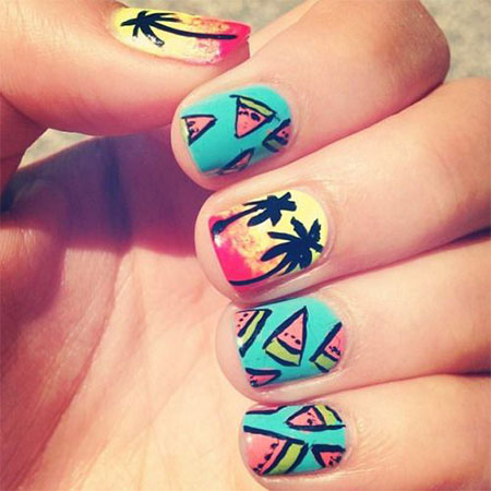 30-Best-Cool-Summer-Nail-Art-Designs-Ideas-Trends-Stickers-2015-27