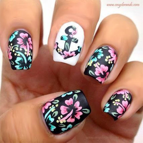 18-Beach-Nail-Art-Designs-Ideas-Trends-Stickers-2015-Summer-Nails-14