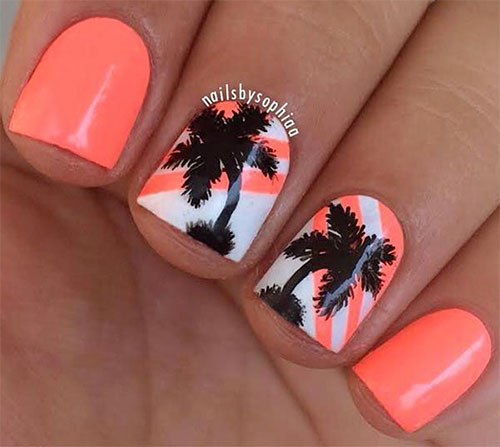 18-Beach-Nail-Art-Designs-Ideas-Trends-Stickers-2015-Summer-Nails-16