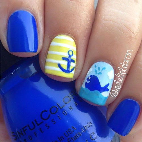 18-Beach-Nail-Art-Designs-Ideas-Trends-Stickers-2015-Summer-Nails-6