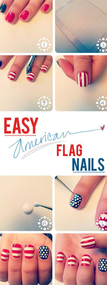 18-Easy-Step-By-Step-Summer-Nail-Art-Tutorials-For-Beginners-Learners-2015-12