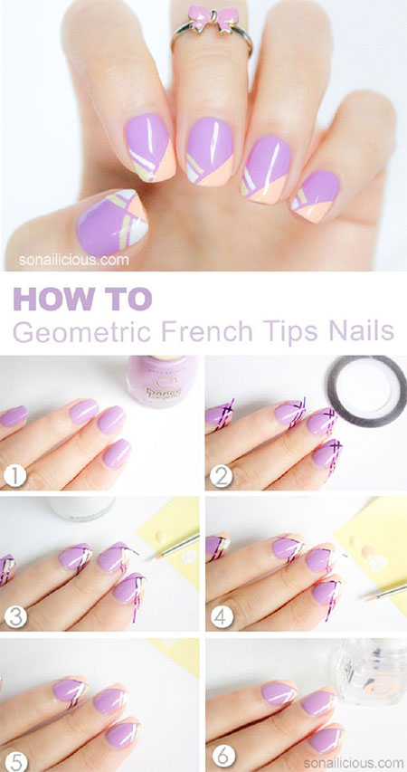 18-Easy-Step-By-Step-Summer-Nail-Art-Tutorials-For-Beginners-Learners-2015-14