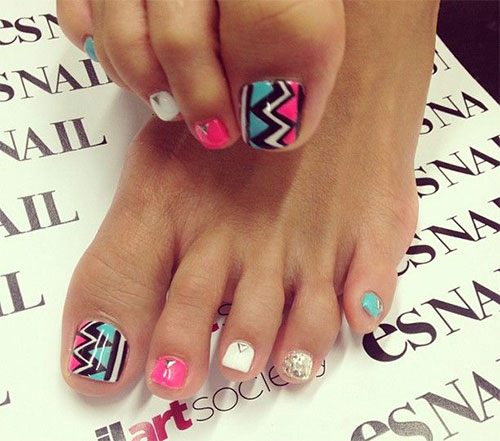 18-Summer-Toe-Nail-Art-Designs-Ideas-Trends-Stickers-2015-14