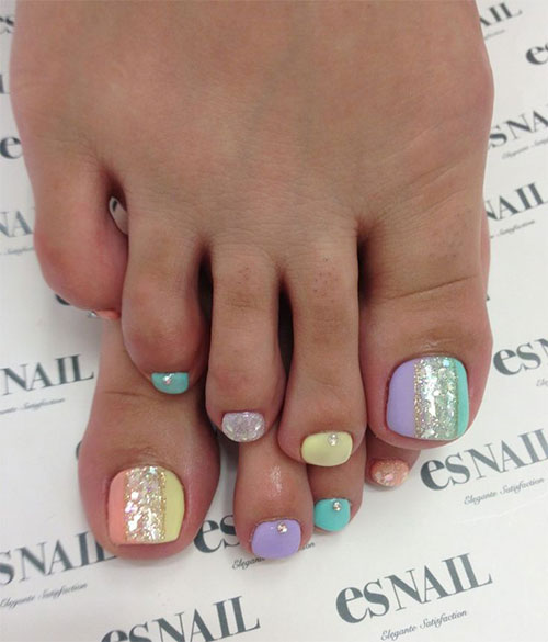 18-Summer-Toe-Nail-Art-Designs-Ideas-Trends-Stickers-2015-15