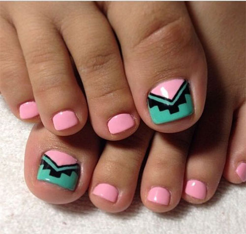 18-Summer-Toe-Nail-Art-Designs-Ideas-Trends-Stickers-2015-3