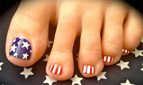 10-Cute-Fourth-Of-July-Toe-Nail-Art-Designs-Ideas-Trends-Stickers-2015-4th-Of-July-Nails-8