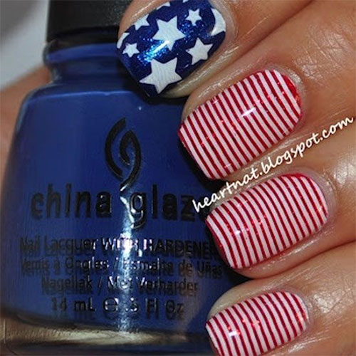 12-American-Flag-Nail-Art-Designs-Ideas-Trends-Stickers-2015-4th-Of-July-Nails-1