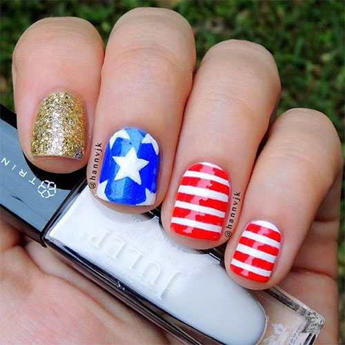 12-American-Flag-Nail-Art-Designs-Ideas-Trends-Stickers-2015-4th-Of-July-Nails-12