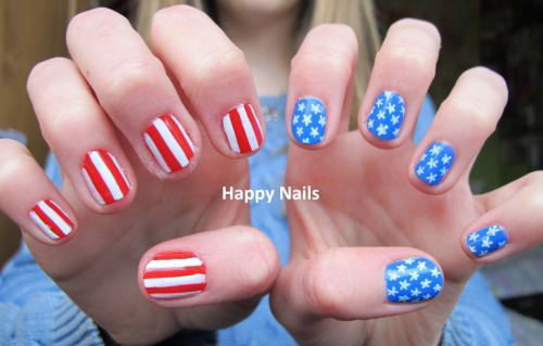 12-American-Flag-Nail-Art-Designs-Ideas-Trends-Stickers-2015-4th-Of-July-Nails-13