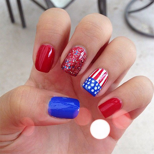 12-American-Flag-Nail-Art-Designs-Ideas-Trends-Stickers-2015-4th-Of-July-Nails-9