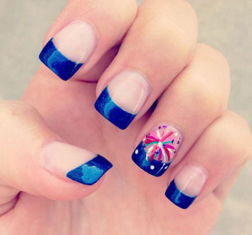 15-Fourth-Of-July-Acrylic-Nail-Art-Designs-Ideas-Trends-Stickers-2015-4th-Of-July-Nails-11