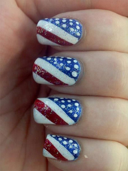 15-Fourth-Of-July-Acrylic-Nail-Art-Designs-Ideas-Trends-Stickers-2015-4th-Of-July-Nails-12