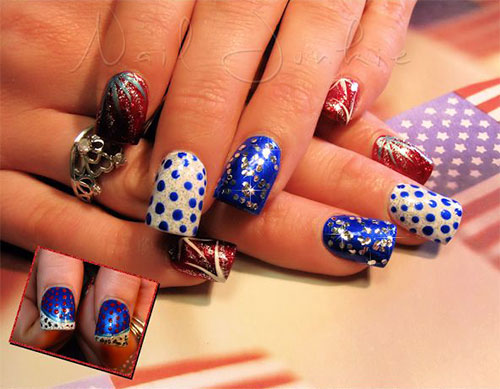 15-Fourth-Of-July-Acrylic-Nail-Art-Designs-Ideas-Trends-Stickers-2015-4th-Of-July-Nails-6