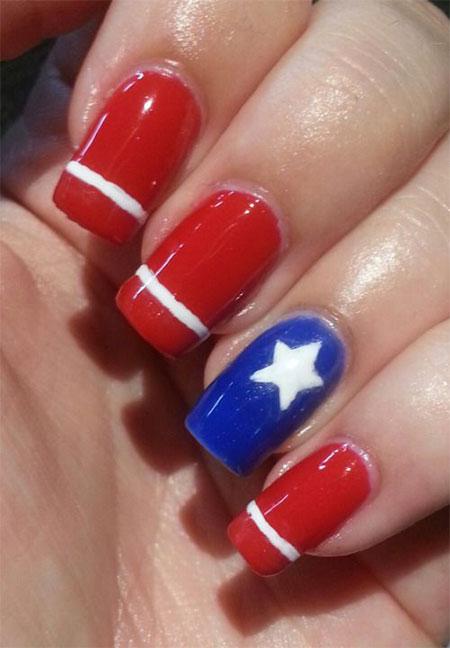 15-Simple-Fourth-Of-July-Nail-Art-Designs-Ideas-Stickers-2015-4th-Of-July-Nails-8