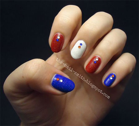 15-Simple-Fourth-Of-July-Nail-Art-Designs-Ideas-Stickers-2015-4th-Of-July-Nails-9