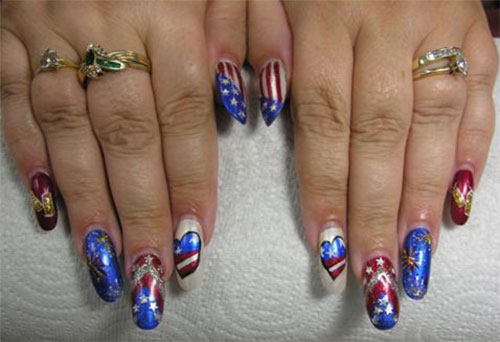 20-Best-Fourth-Of-July-Nail-Art-Designs-Ideas-Trends-Stickers-2015-4th-Of-July-Nails-1