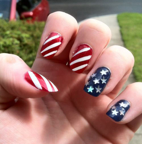 20-Best-Fourth-Of-July-Nail-Art-Designs-Ideas-Trends-Stickers-2015-4th-Of-July-Nails-12