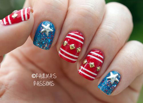 20-Best-Fourth-Of-July-Nail-Art-Designs-Ideas-Trends-Stickers-2015-4th-Of-July-Nails-15