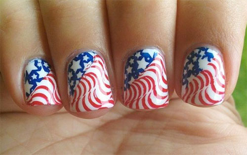 20-Best-Fourth-Of-July-Nail-Art-Designs-Ideas-Trends-Stickers-2015-4th-Of-July-Nails-18