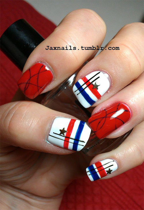 20-Best-Fourth-Of-July-Nail-Art-Designs-Ideas-Trends-Stickers-2015-4th-Of-July-Nails-6