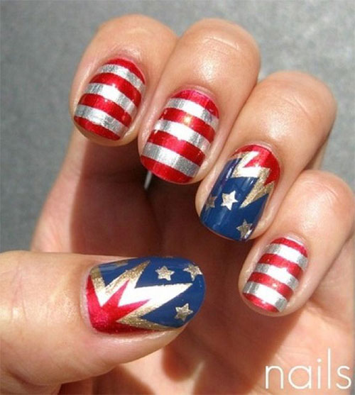 20-Best-Fourth-Of-July-Nail-Art-Designs-Ideas-Trends-Stickers-2015-4th-Of-July-Nails-9