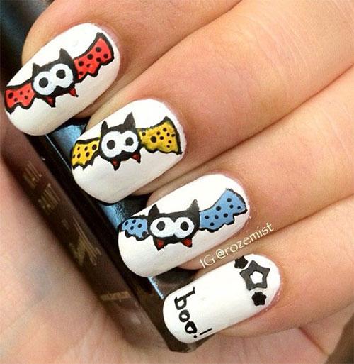 12-Halloween-Bat-Nail-Art-Designs-Ideas-Stickers-2015-2