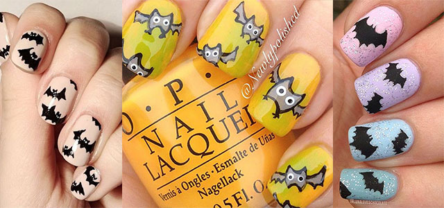 12-Halloween-Bat-Nail-Art-Designs-Ideas-Stickers-2015-F