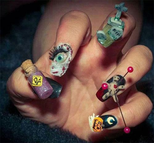 15-Amazing-3D-Halloween-Themed-Nail-Art-Designs-Ideas-Trends-2015 -3d-Nails-10