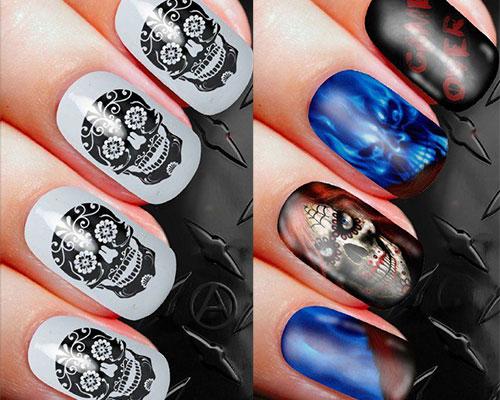 15-Best-Halloween-Nail-Art-Stickers-2015-6