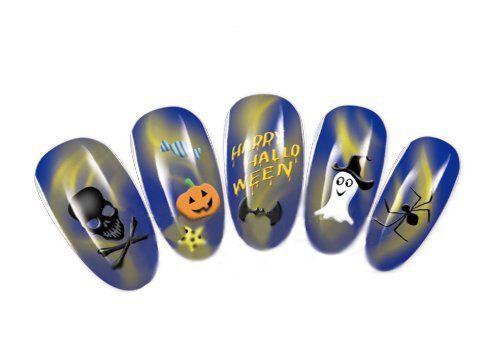 15-Best-Halloween-Nail-Art-Stickers-2015-7