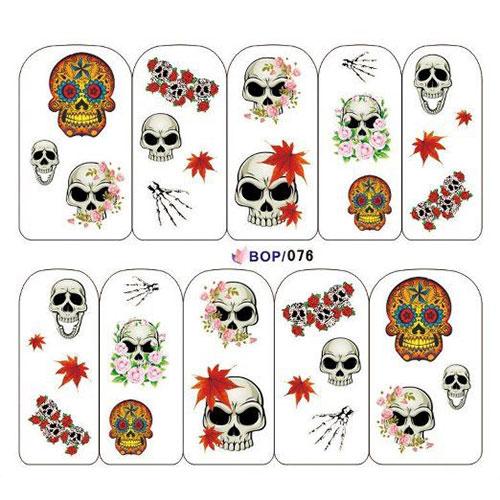 15-Best-Halloween-Nail-Art-Stickers-2015-9