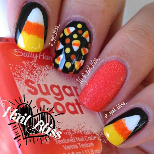15-Halloween-Inspired-Candy-Corn-Nail-Art-Designs-Ideas-Stickers-2015-10
