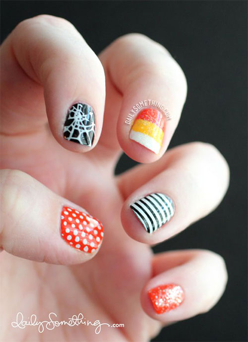 15-Halloween-Inspired-Candy-Corn-Nail-Art-Designs-Ideas-Stickers-2015-11