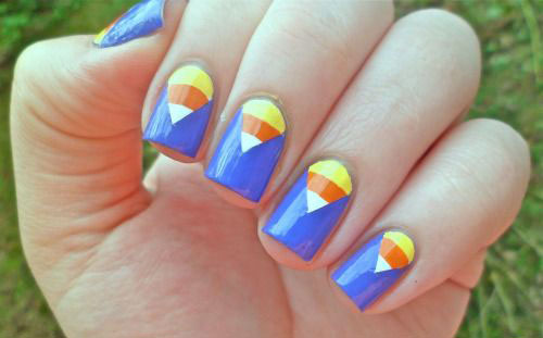 15-Halloween-Inspired-Candy-Corn-Nail-Art-Designs-Ideas-Stickers-2015-12