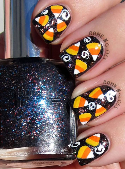 15-Halloween-Inspired-Candy-Corn-Nail-Art-Designs-Ideas-Stickers-2015-6