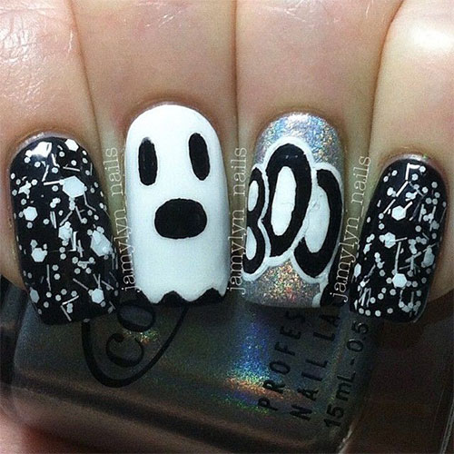 15-Halloween-Inspired-Ghost-Nail-Art-Designs-Ideas-Trends-2015-10