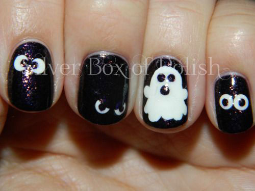 15-Halloween-Inspired-Ghost-Nail-Art-Designs-Ideas-Trends-2015-11