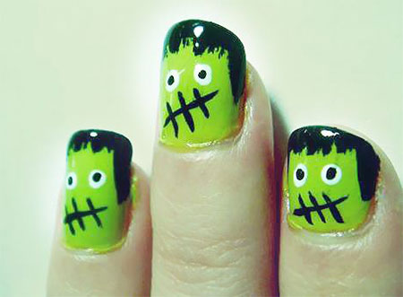 15-Zombie-Nail-Art-Designs-Ideas-Stickers-2015-Halloween-Nails-17