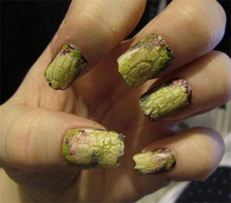 15-Zombie-Nail-Art-Designs-Ideas-Stickers-2015-Halloween-Nails-5